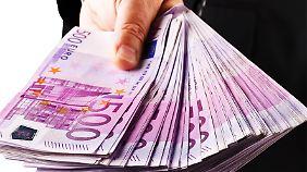 Umfrage unter Managern: Weltweite Korruptionsstudie offenbart erschreckendes Ergebnis