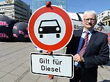 Nutzloses Motor-Update?: VW wehrt sich gegen Deutsche Umwelthilfe