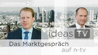Der Bullenmarkt läuft weiter!: DAX hat Allzeithoch im Visier