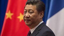 China lässt EU auflaufen: Frontalzusammenstoß auf der Seidenstraße