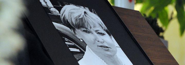 Mordfall Maria Bögerl: DNA-Probe des festgenommenen Tatverdächtigen ist negativ
