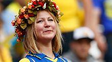 Visafreiheit ab Sommer: EU erleichtert Ukrainern die Einreise