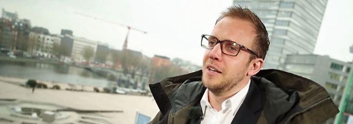 """Startup News: Marks: """"Alle Vorprodukte für Lederschuhe kommen aus dem 3D-Drucker"""""""