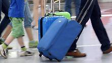 Kostenfalle Gepäck