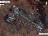 """""""Angriff auf souveränen Staat"""": Moskau setzt Vereinbarung mit US-Militär aus"""