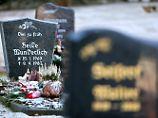 Ungeheilte Wunde: Heike Wunderlichs 30. Todestag