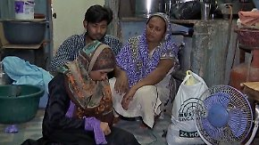 Islamischer Glaube in Indien: Frauen wehren sich gegen die Blitzscheidung