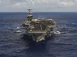 Schutz vor Kims Raketen: USA stationieren Flugzeugträger vor Korea