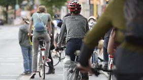 Frage der Sicherheit: Helmpflicht für Fahrradfahrer – ja oder nein?