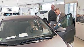 Preisschlacht im Autohaus: Auf diese Wagen gibt es die meisten Rabatte
