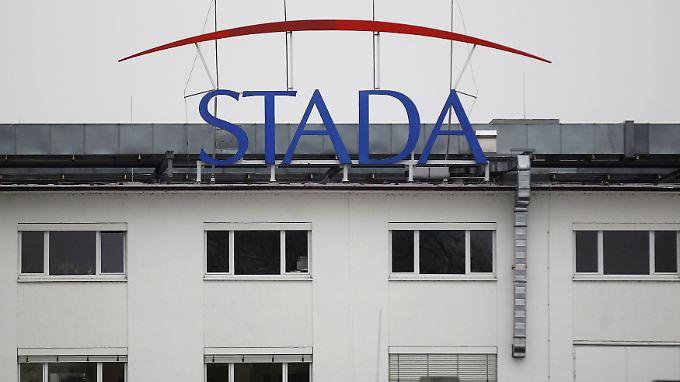 Bieterwettkampf entschieden: Generikahersteller Stada geht an Finanzinvestoren