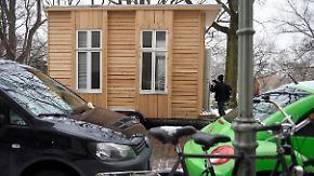 n-tv Ratgeber: Kreative Ideen gegen die städtische Wohnungsnot