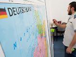 Wichtigstes Ziel ist Deutschland: Zahl erstmaliger Asylbewerber in EU halbiert