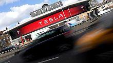 Wertvollster US-Autobauer: Tesla überflügelt General Motors
