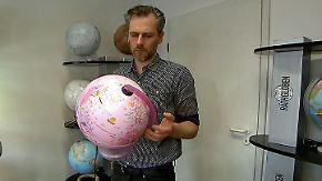"""Teurere """"Mädchen-Spielzeuge"""": Pinker Globus heizt Debatte um Gender-Produkte an"""