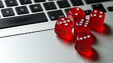 Illegale Glücksspielabwicklung: Banken verdienen an Internet-Casinos