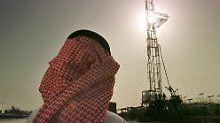 Golfstaat mit großen Gasreserven: Saudi-Arabien klopft bei Öl-Multis an
