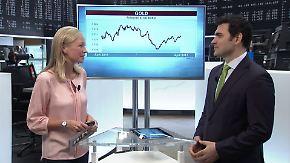 n-tv Zertifikate: Ist die Erholung beim Gold von Dauer?