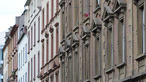 Mietpreisbremse wirkungslos?: Mieter zahlen monatlich im Schnitt 220 Euro zu viel