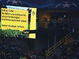 """Borussia Dortmund unter Schock: """"Die Bilder kriegst du nicht aus dem Kopf"""""""