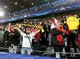 """""""Wir denken an euch"""": Sportwelt solidarisiert sich mit dem BVB"""