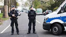 BVB-Bus attackiert: Was wir über den Anschlag wissen
