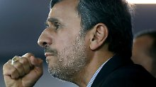 Präsidentenwahl im Iran: Ahmadinedschad kandidiert doch
