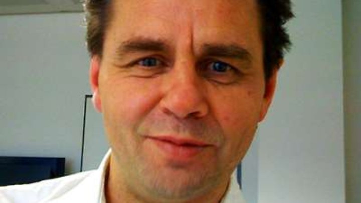 """Manfred Otzelberger ist Redakteur bei der Zeitschrift """"Bunte""""."""