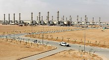 Saudi-Arabien will sein Defizit drastisch abbauen.