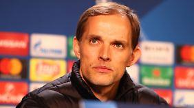 """""""Als wäre Bierdose an Bus geflogen"""": Tuchel kritisiert Uefa für Spielansetzung"""