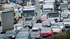 Weg vom Auto: Deutschland sucht stressfreie Mobilität