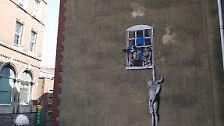 Kunst, Cider & Unabhängigkeit: Bristol - Banksy City und doch viel mehr!