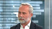 Geldanlage-Check: Uwe Zimmer, Z-Invest