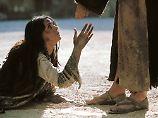 Bibelfilme für die Feiertage: Der Stoff, aus dem Ostern ist