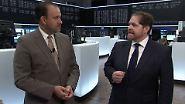 n-tv Zertifikate Talk: Bullische Börsen und trotzdem Trübsal