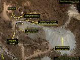 Kims Atomtestgelände im Visier: Bericht: USA prüfen möglichen Erstschlag