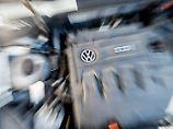 Abgas-Skandal in den USA: VW-Rückkauf kommt schneller voran