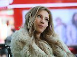 Julia Samoilowa darf nicht in Kiew auftreten.