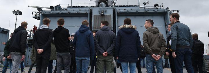 Suche nach IT-Spezialisten: Bundeswehr baut eigene Cyber-Armee auf