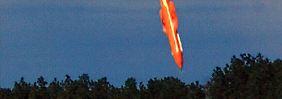 GBU-43 (Archivbild von 2003)