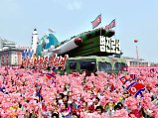 Pjöngjang trotzt Drohungen: Nordkorea provoziert mit neuem Raketentest