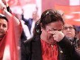 """""""Tür für EU-Beitritt ist zu"""": Türkei-Referendum ärgert deutsche Politiker"""