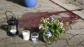 Polizei Hannover sucht Zeugen: 27-Jährige stirbt nachts auf Bürgersteig