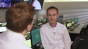 Startup News: Martin Buscher zum Erfolg der Space-Startups