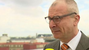 "Grünen-Politiker im n-tv Interview: Beck will ""Nein""-Lager Kooperationen anbieten"