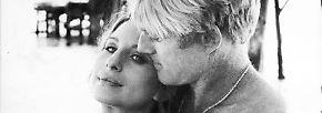 """Von """"Is' was Doc?"""" bis """"Yentl"""": Unvergleichlich, einzigartig: Barbra Streisand"""