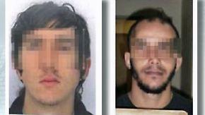 Festnahme von zwei Terrorverdächtigen: Anschlag vor Präsidentenwahl in Frankreich vereitelt
