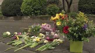 Rätselhafter Mord an 27-Jähriger: Polizei sucht Zeugen in Hannover