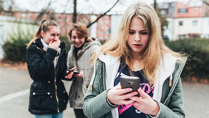 Von bösen Gerüchten bis hin zu körperlicher Gewalt: Mobbing ist in Deutschland verbreitet.