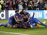 "Nächstes Wunder gegen Juventus?: Barcelona beschwört nächste ""Remuntada"""